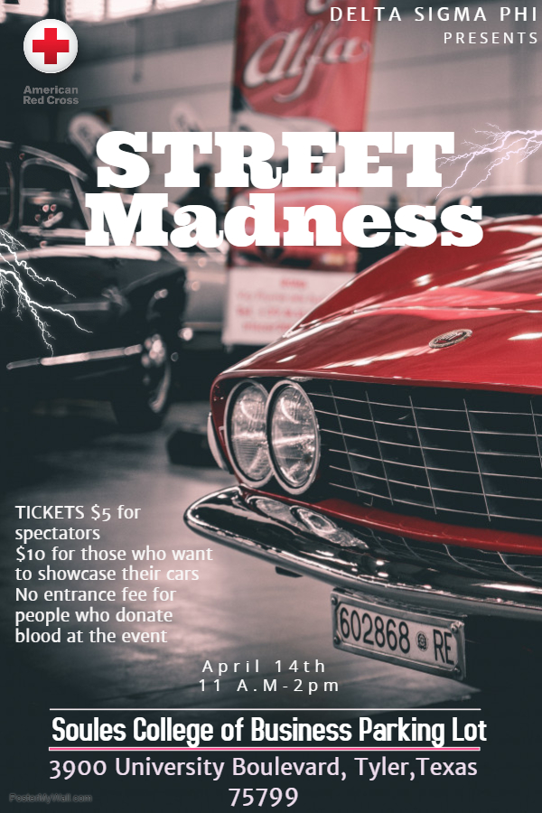 Street Madness 2019 | Car Show Radar
